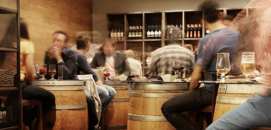 Jovens e bebidas alcoólicas