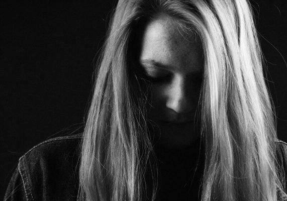 Hábitos que mantêm a depressão
