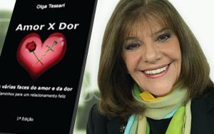Livro Amor X Dor: caminhos para um relacionamento feliz