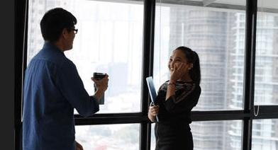 autoestima elevada no trabalho