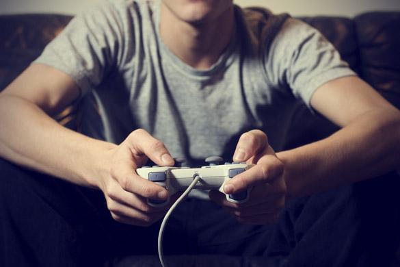 Jogos Eletrônicos incitam a violência?
