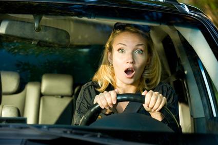 Medo de dirigir: o que é?