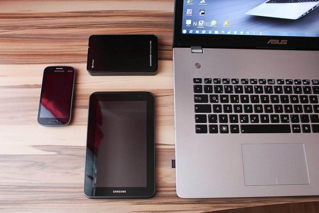 internet: geração hi-tech