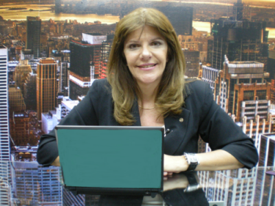 Psicoterapia online com Olga Tessari