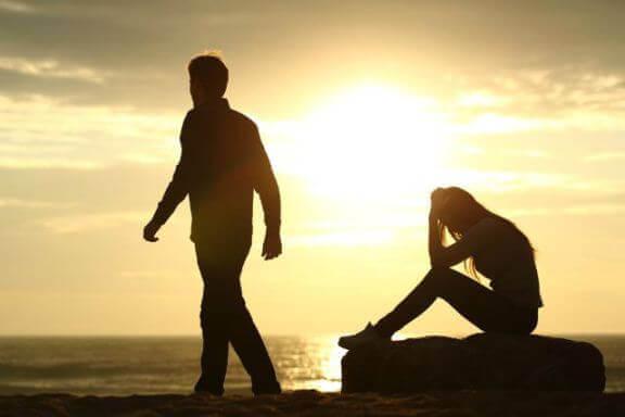 Como jovens lidam com o fim da relação