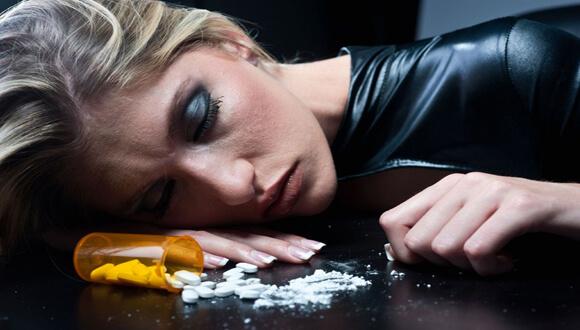 Drogas atrapalham jovens