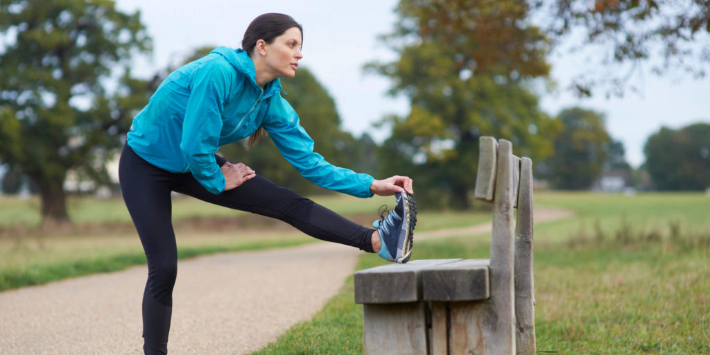 Atividade física melhora Depressão