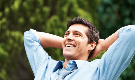 Pensar positivo e qualidade de vida
