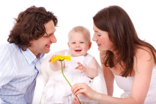 Semelhanças entre pais e filhos