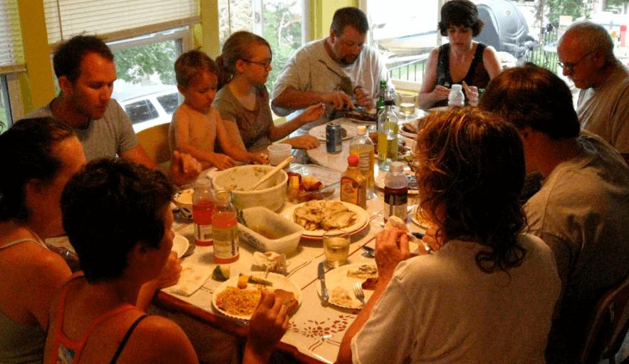 Dilema em família - Festas de final de ano