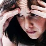 distúrbios da ansiedade