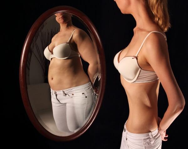 bulimia e anorexia