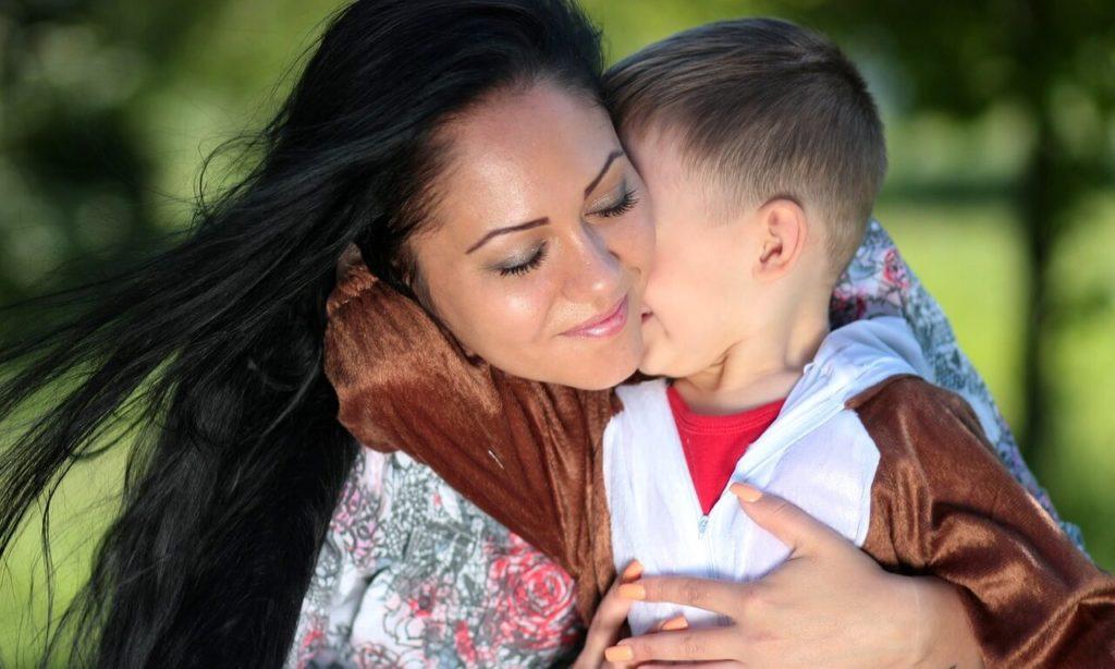 Mães super protetoras
