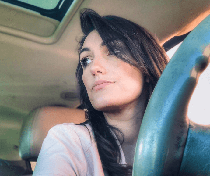 Nervosa no trânsito