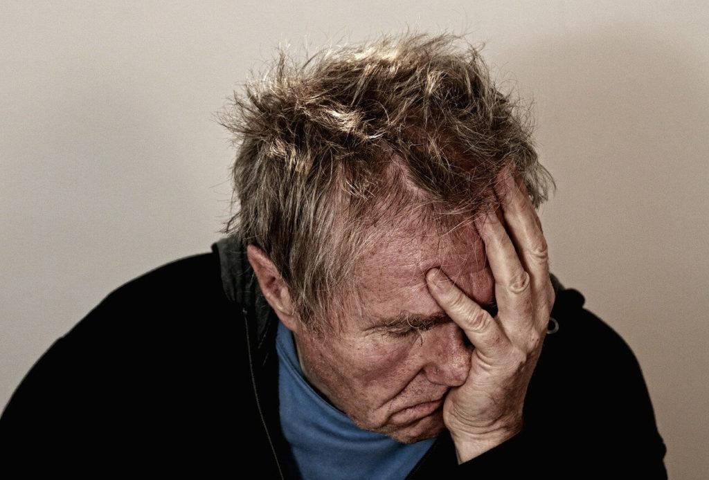 Depressão no idoso