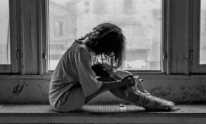 Depressão pós-namoro