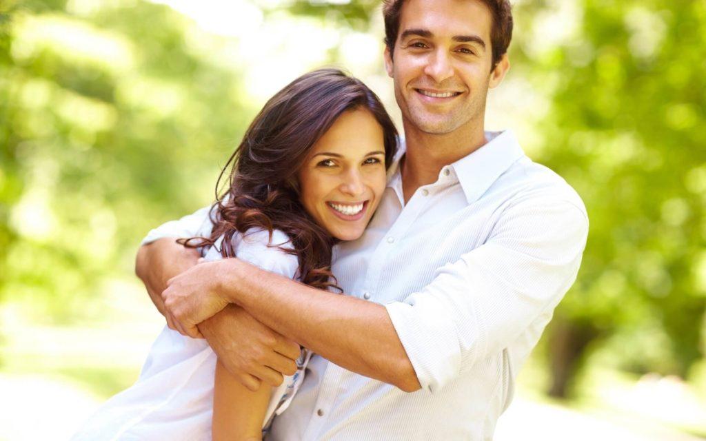 Casamento feliz existe