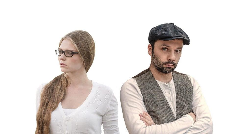 Divórcio aumenta doenças crônicas
