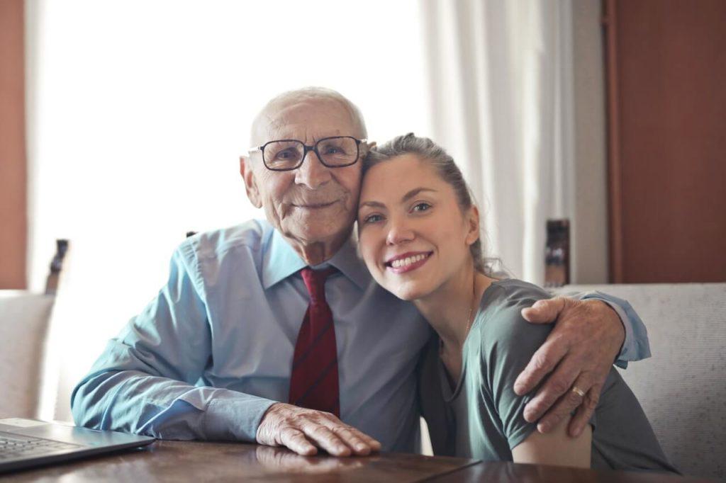 Tecnologia e idosos