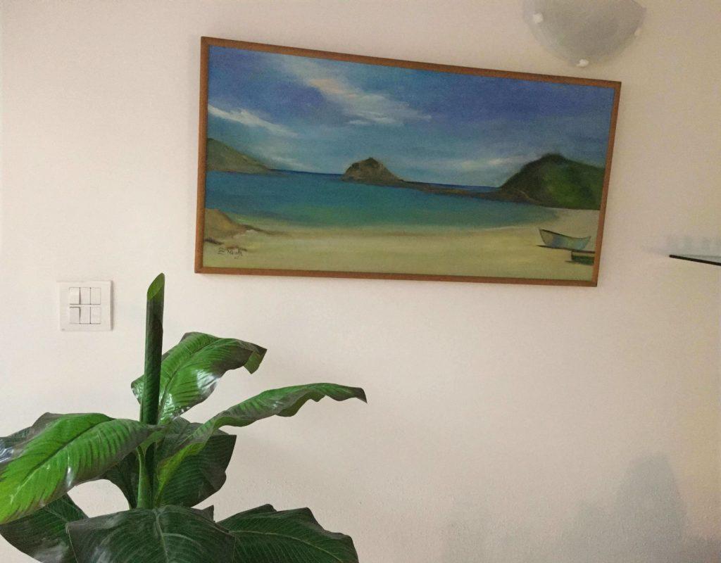 Sala de atendimento visão 3